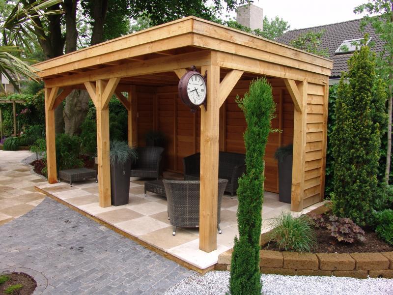 Favoriete Garden Fair, Beplanting - Natuursteen - Potten - Verlichting  EN02